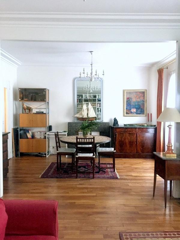 Vente appartement Paris 15ème 849000€ - Photo 1