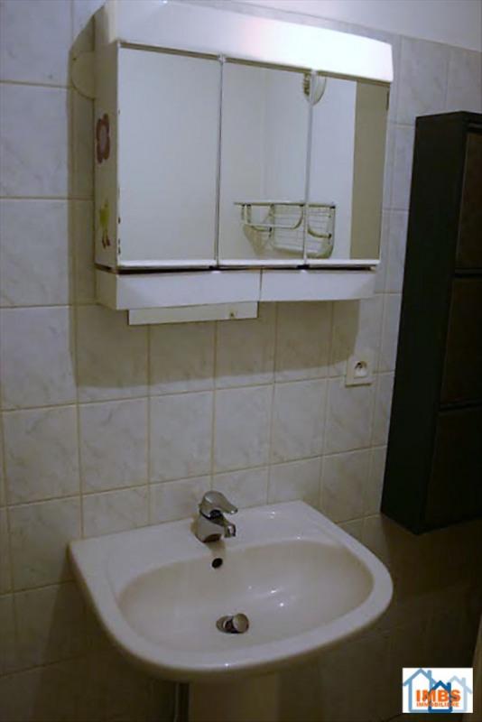 Vente appartement Strasbourg 88000€ - Photo 6