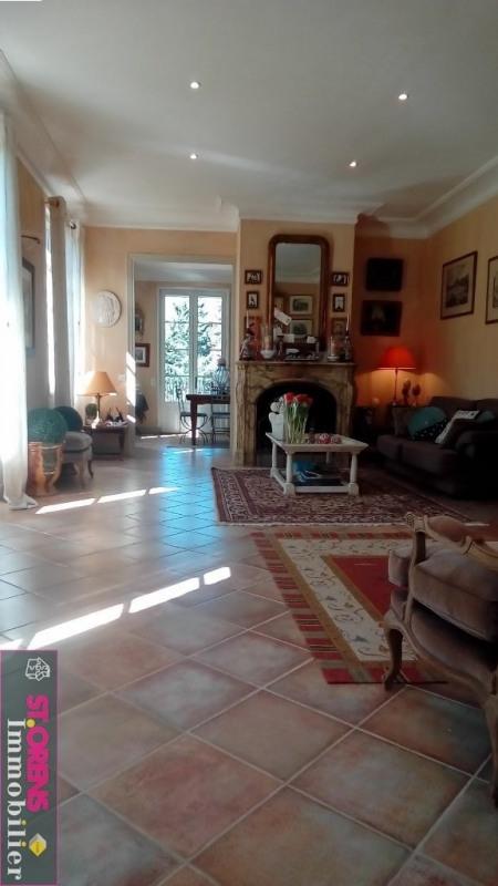 Deluxe sale house / villa Montgiscard secteur 976000€ - Picture 4