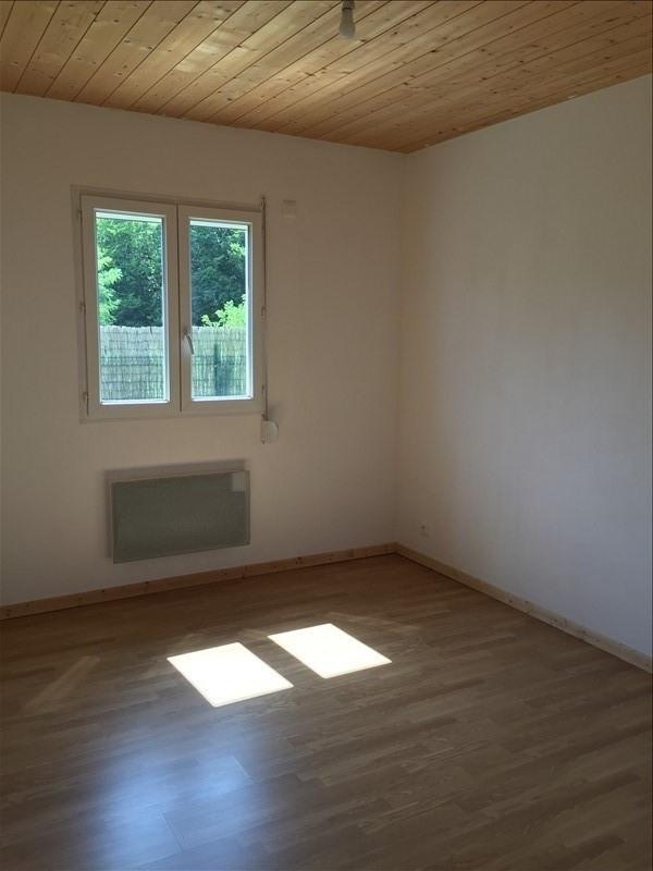 Vente maison / villa Liguge 128000€ - Photo 4