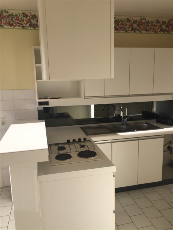 Rental apartment Ecully 1410€ CC - Picture 2