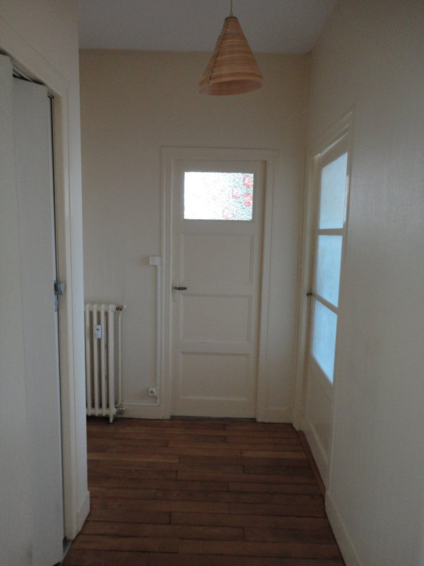 Sale apartment Limoges 53 500€ - Picture 3