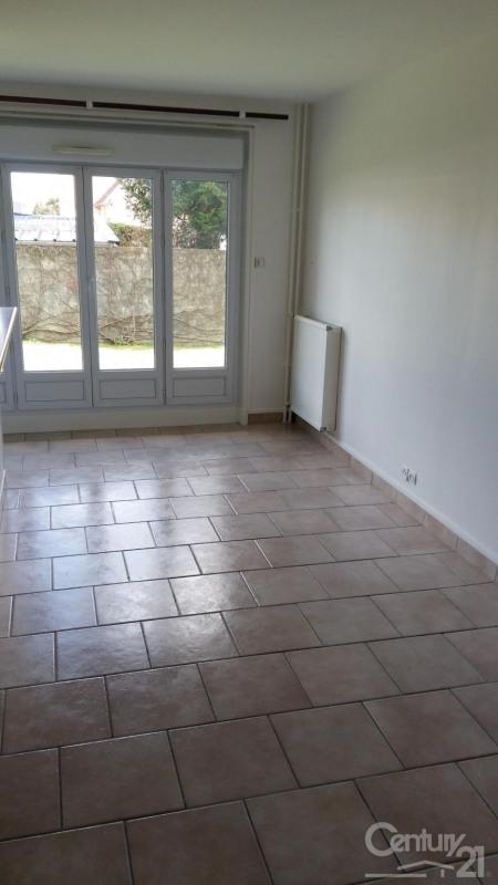 Locação apartamento 14 550€ CC - Fotografia 2