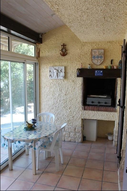 Vente maison / villa Villeneuve les avignon 315000€ - Photo 7