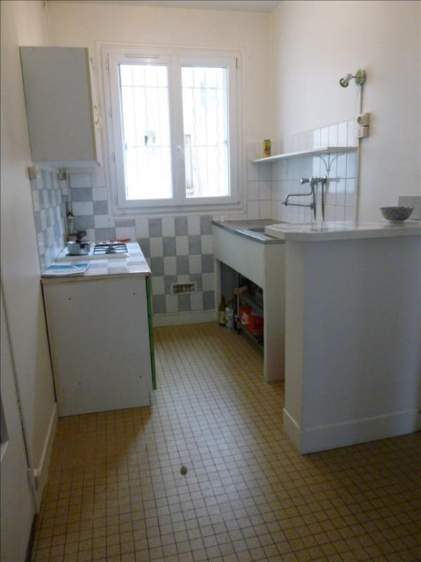 Vente appartement Paris 19ème 298000€ - Photo 4