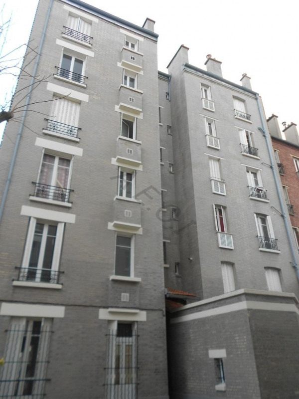 Investment property apartment Bois-colombes 219 000€ - Picture 5