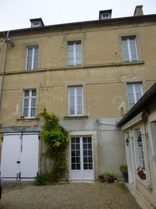 Vente maison / villa Bayeux 549000€ - Photo 2