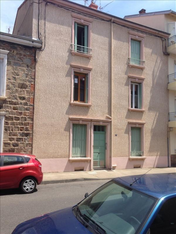 Sale apartment Roanne 54000€ - Picture 3