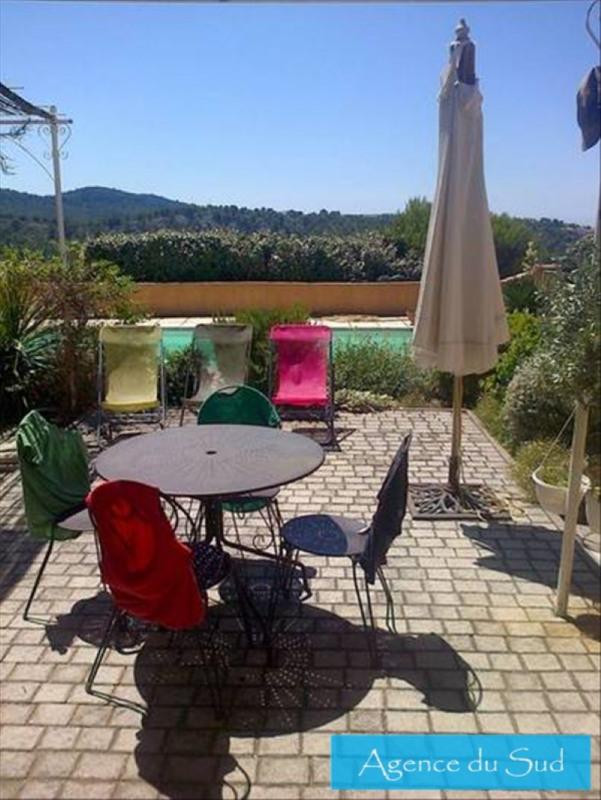 Vente de prestige maison / villa Carnoux en provence 705000€ - Photo 3
