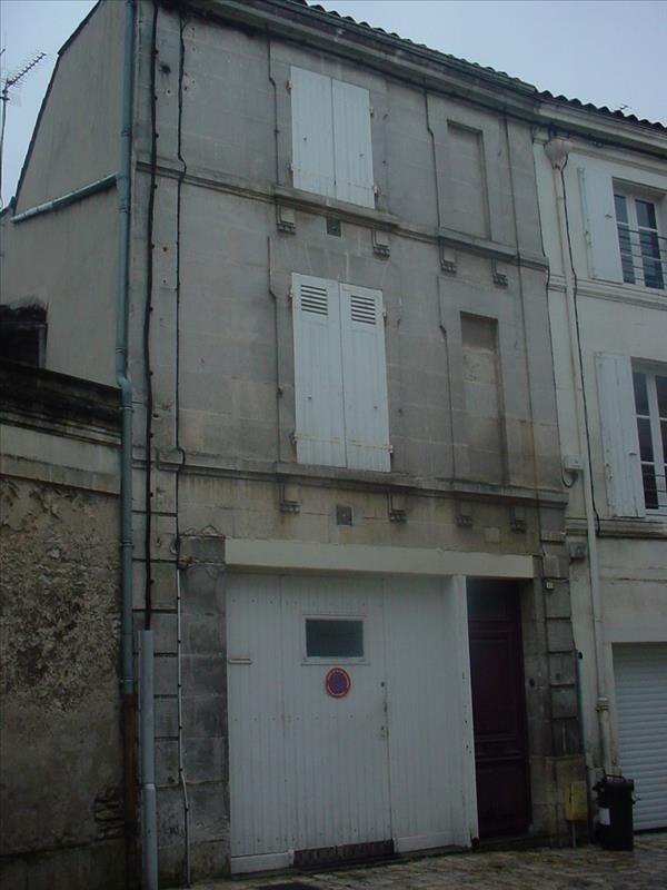 Vente maison / villa Cognac 59675€ - Photo 1