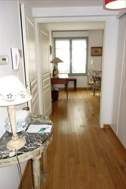 Sale apartment Rocquencourt 260 000€ - Picture 8