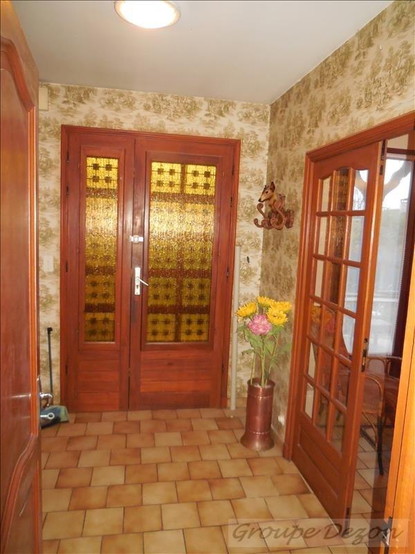 Vente maison / villa Castelginest 245000€ - Photo 5