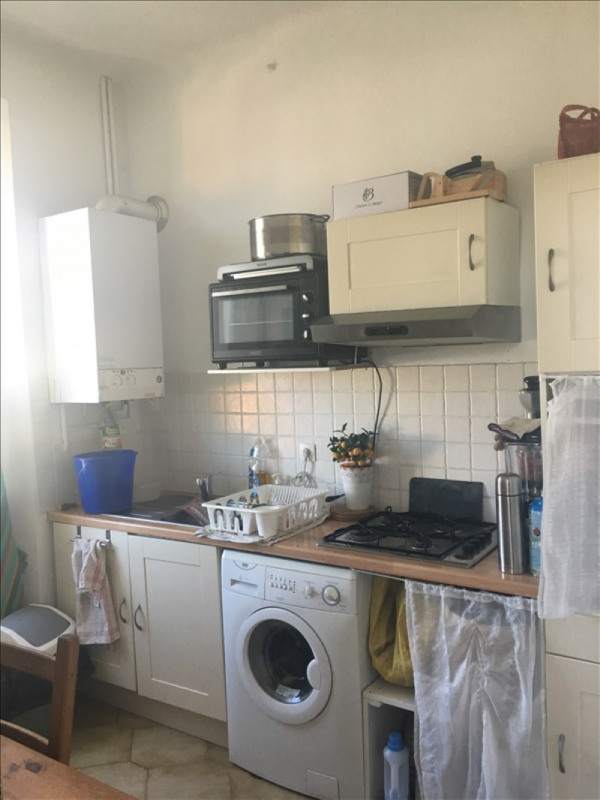 Location appartement Les sablettes 1 110€ +CH - Photo 4