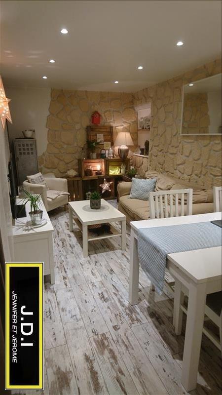 Vente maison / villa Deuil la barre 225000€ - Photo 8