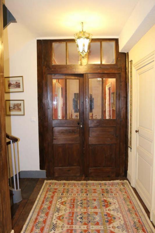 Sale house / villa Chaleix 299000€ - Picture 6