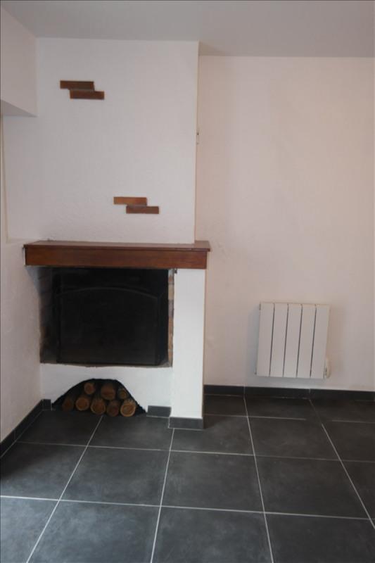 Sale house / villa Grisolles 110000€ - Picture 2
