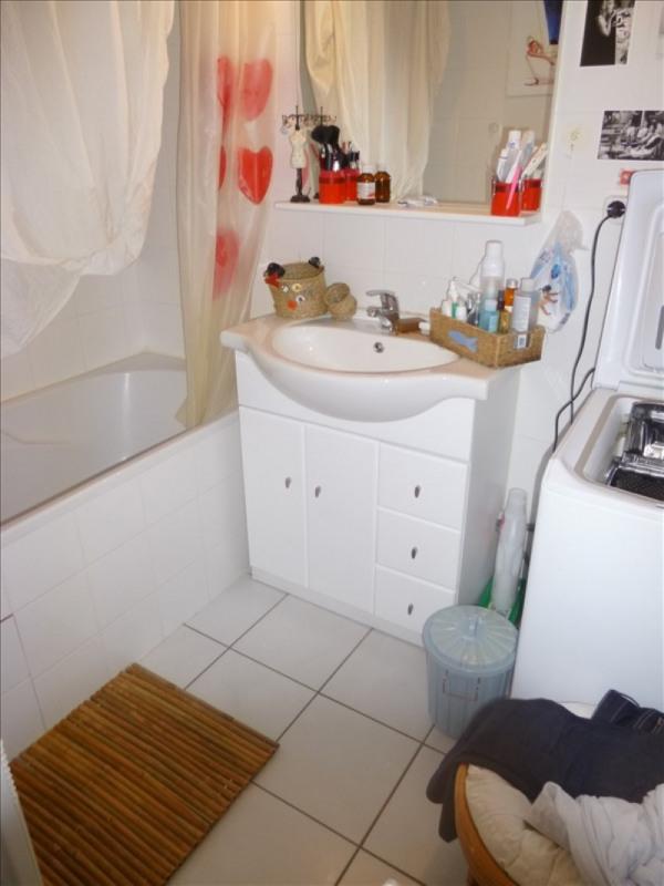 Vente appartement Niort 84969€ - Photo 2