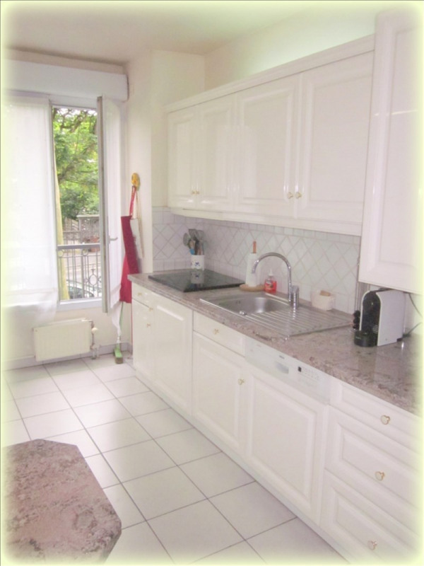 Sale apartment Le raincy 382 000€ - Picture 4
