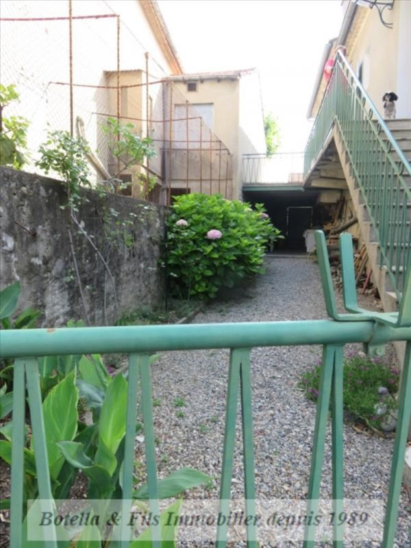 Venta  casa Ruoms 114000€ - Fotografía 10
