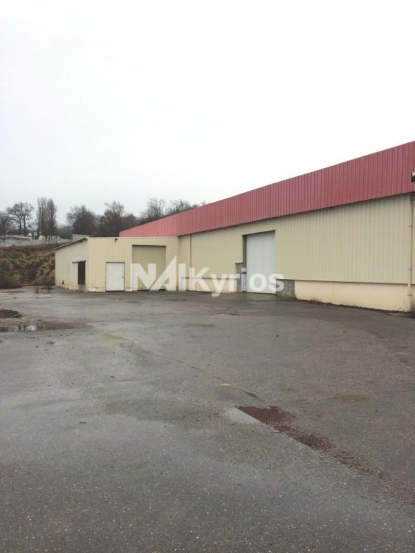 Location Local d'activités / Entrepôt Ternay 0