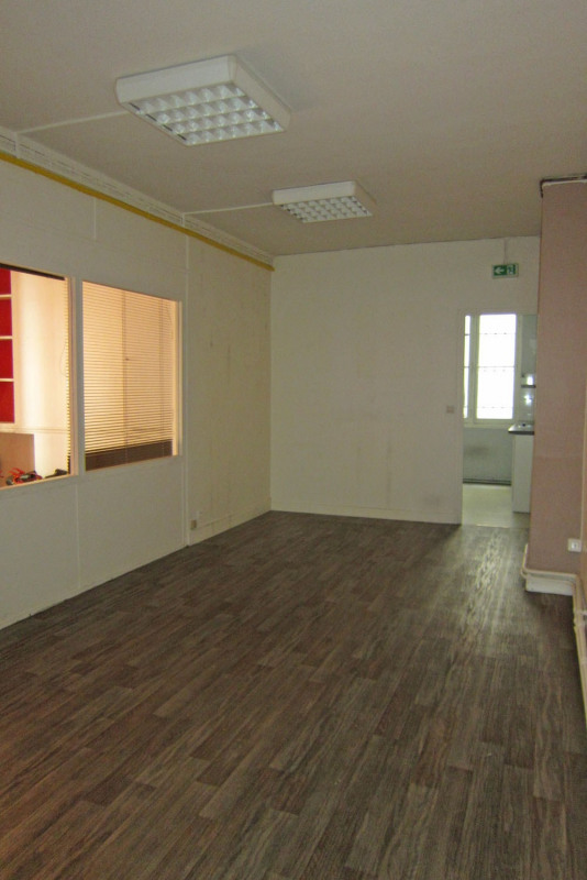 Location bureau Paris 9ème 4 577€ HC - Photo 10