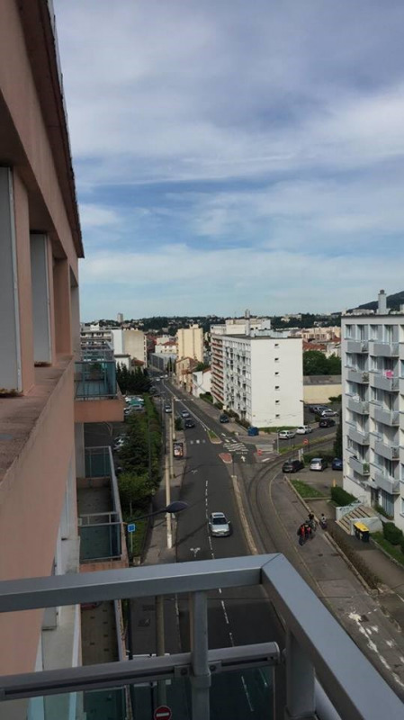 Verkoop  appartement Saint-etienne 57000€ - Foto 2