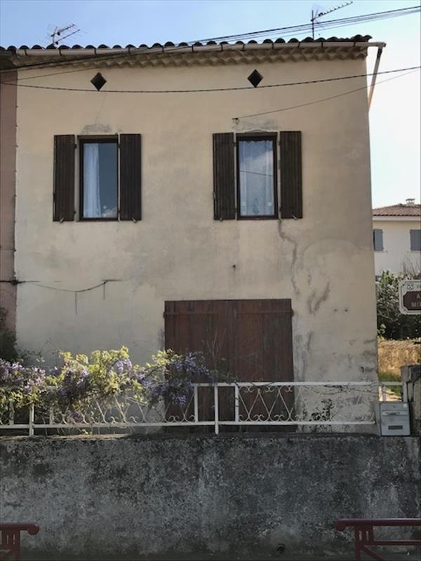 Sale house / villa Trets 262000€ - Picture 4