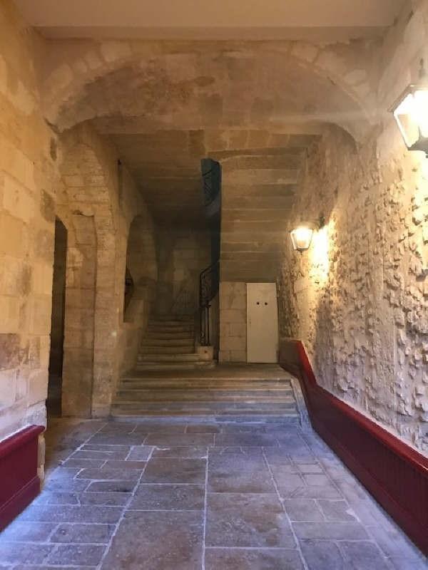 Vente appartement Bordeaux 498000€ - Photo 3