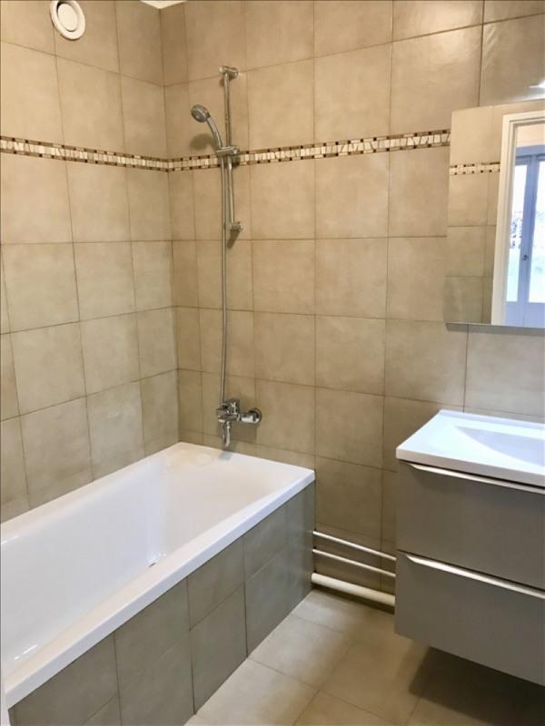 Rental apartment Maisons-laffitte 1190€ CC - Picture 5