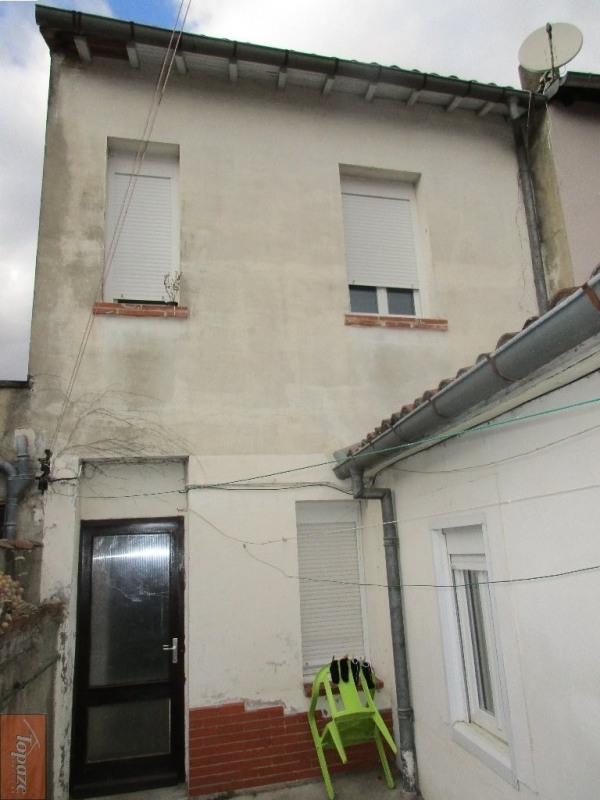 Sale building Toulouse 380000€ - Picture 2