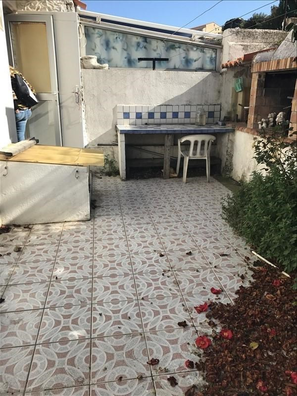 Vente maison / villa Port vendres 160000€ - Photo 2