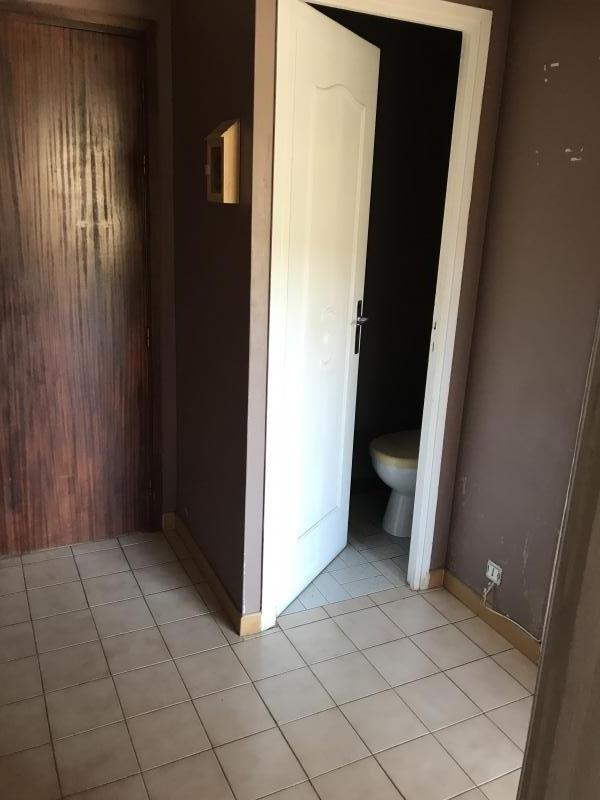 Vendita appartamento Propriano 80000€ - Fotografia 7