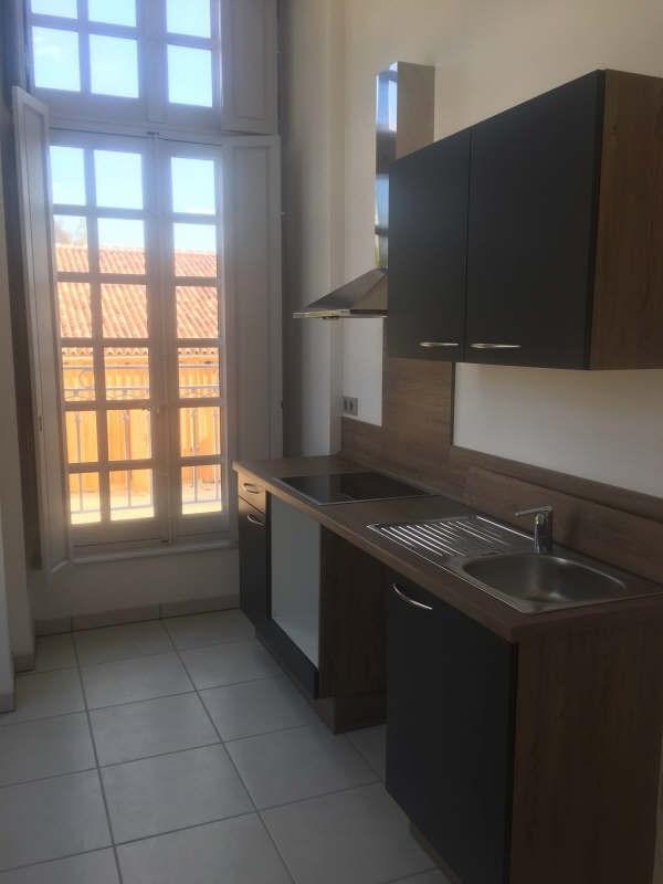 Rental apartment Croutelle 1 668€ CC - Picture 3