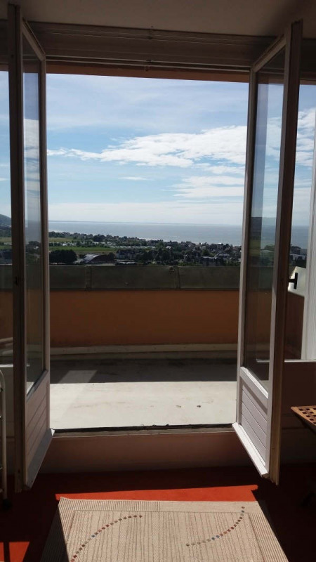 Vente appartement Blonville sur mer 108 000€ - Photo 5