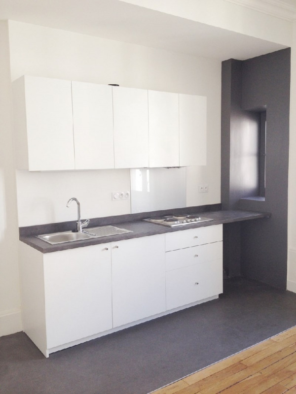 Alquiler  apartamento Lyon 6ème 890€ CC - Fotografía 2