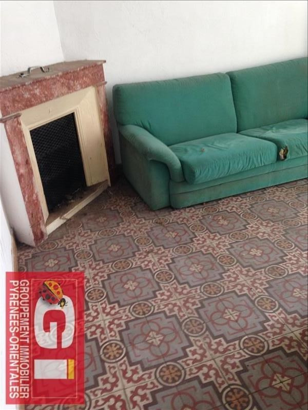 Sale house / villa Perpignan 85 000€ - Picture 4