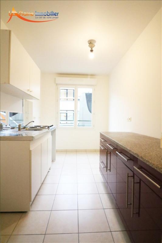 Sale apartment La plaine st denis 189000€ - Picture 3