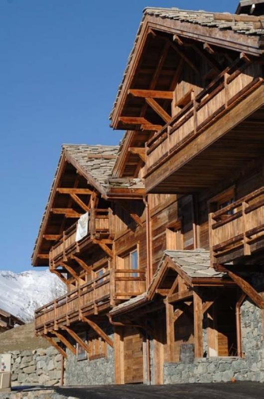 Vente de prestige maison / villa Les deux alpes 2044782€ - Photo 6