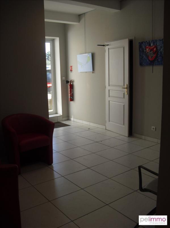 Rental office Pelissanne 680€ +CH/ HT - Picture 4