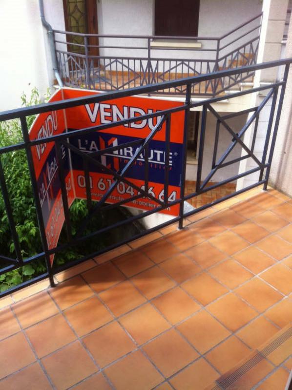 Vente appartement Sartrouville 139000€ - Photo 5
