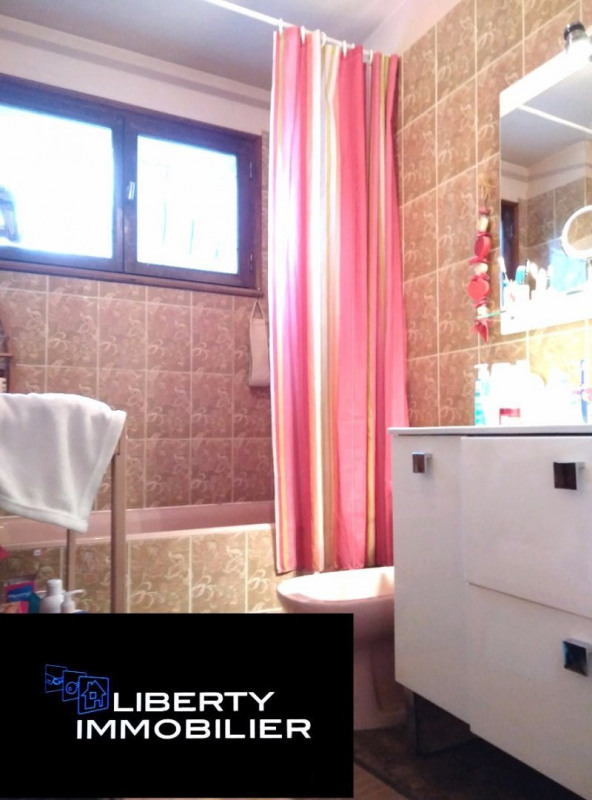 Vente maison / villa Bleury 280000€ - Photo 18