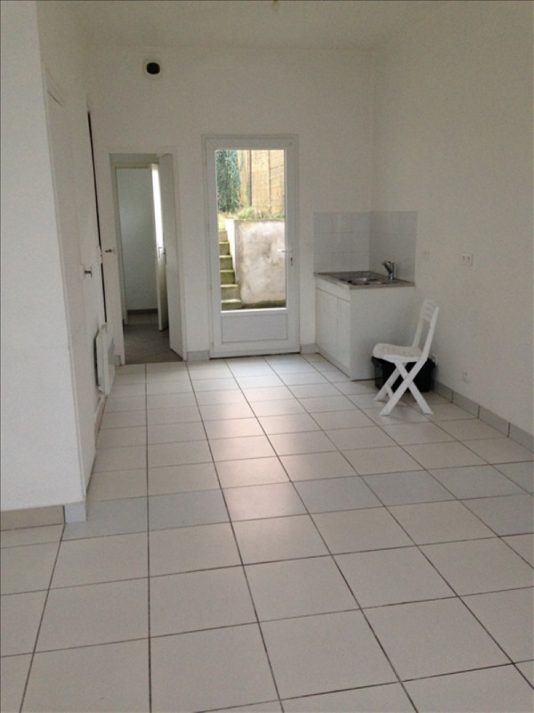 Location maison / villa St quentin 450€ CC - Photo 1