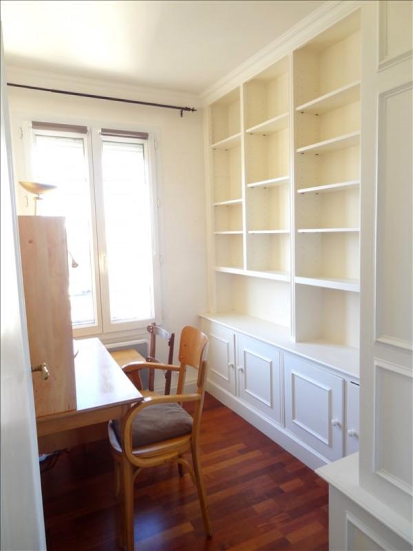 Location appartement Levallois perret 1619€ CC - Photo 5