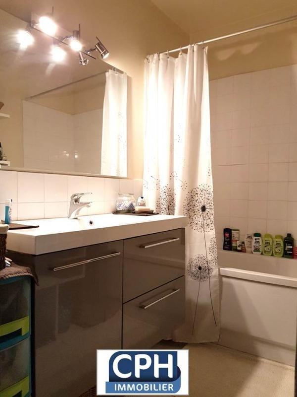 Vendita appartamento Cergy 165000€ - Fotografia 7