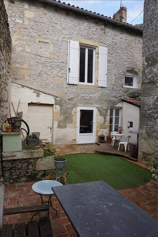 Vente maison / villa St emilion 179900€ - Photo 16
