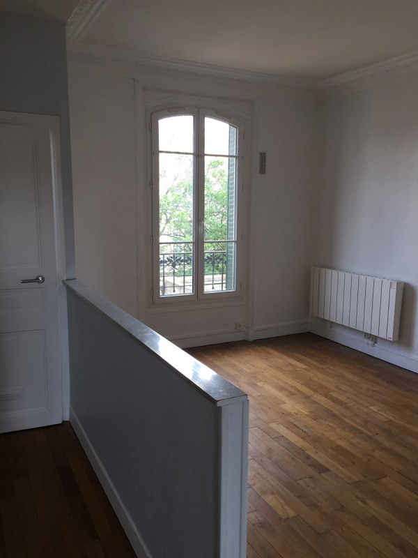 Rental apartment Colombes 795€ CC - Picture 3