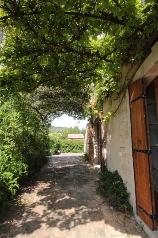 Immobile residenziali di prestigio casa Blauvac 630000€ - Fotografia 3