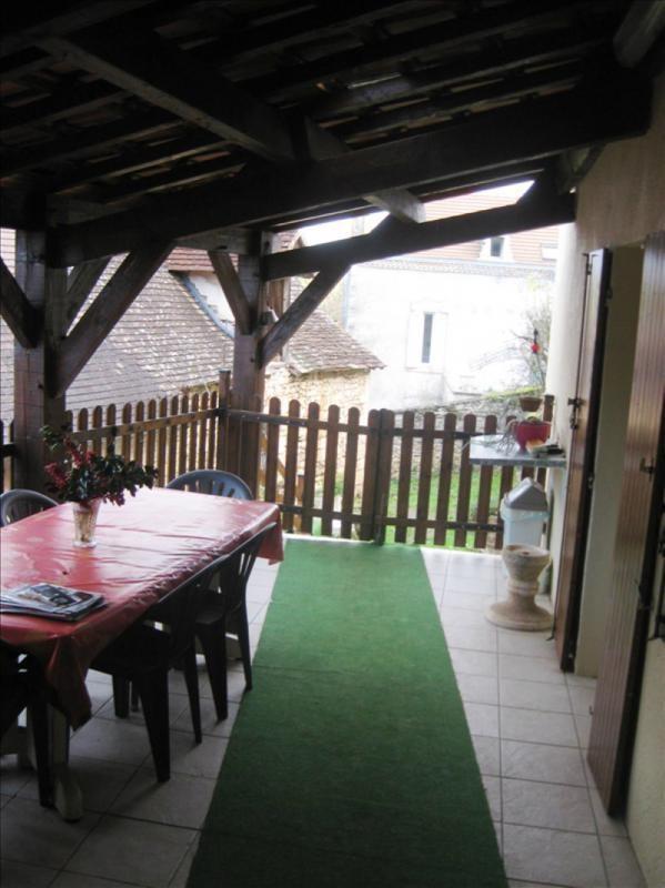 Vente maison / villa Perigueux 138000€ - Photo 2