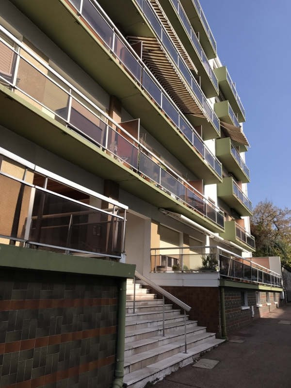 Vente appartement Limoges 123000€ - Photo 1