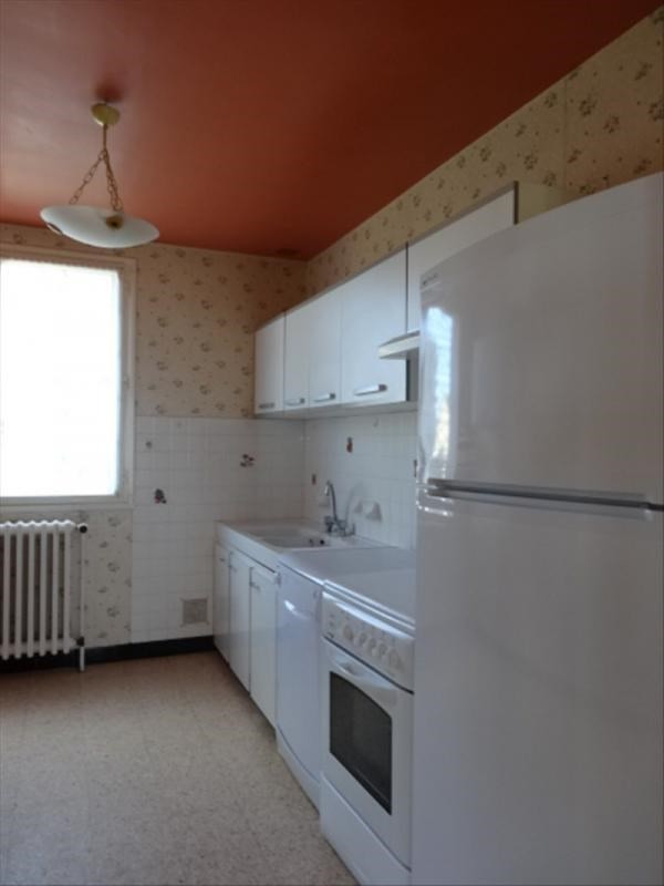 Vente maison / villa Yzeure 169900€ - Photo 7